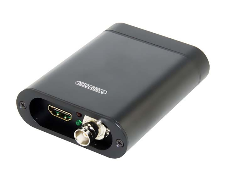 UC3200HS USB3.0 Video Capture Box